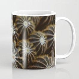 Montreal - Cactus Fireworks Coffee Mug