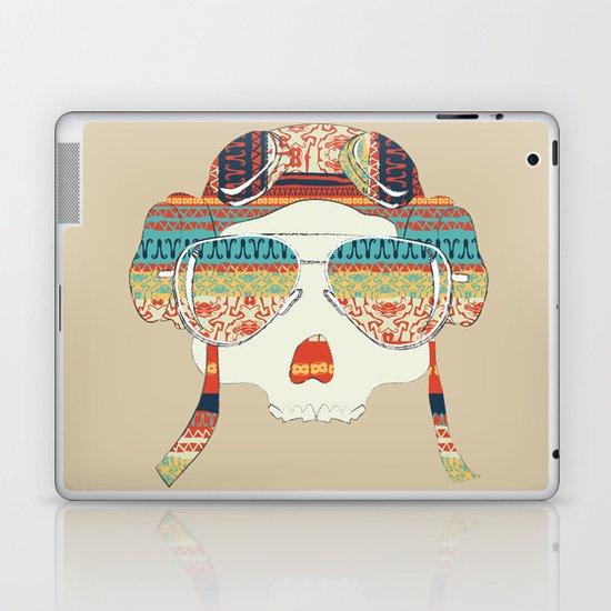 Retro Aviator Laptop & iPad Skin