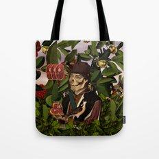 Niayar Tote Bag