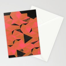 Geo M16 Stationery Cards