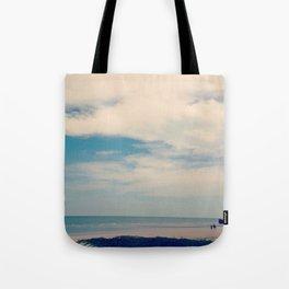 SEE SEA Tote Bag