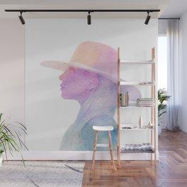Joanne Wall Mural
