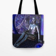 Shebot Karrisiel Tote Bag
