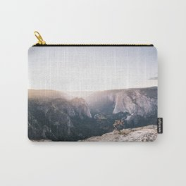 Taft Point Carry-All Pouch
