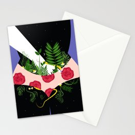 Sinner Stationery Cards