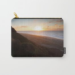 Table Bluff Sunset Carry-All Pouch