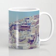 Oia, Santorini, Greece II Mug