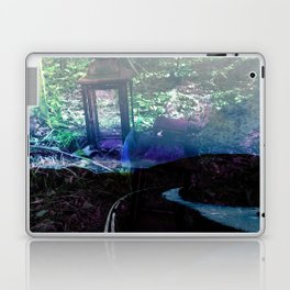 Over the River Laptop & iPad Skin