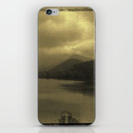lewis & clark iPhone Skin