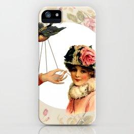 Empathy iPhone Case