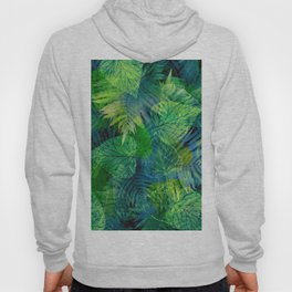 Forest Flora 8 Hoody