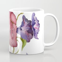You are growing on me Ipomoea / blooming heart Coffee Mug