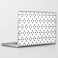 polka Laptop & iPad Skins featuring POLKA by Se´scoso