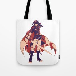 Fire Emblem: Path of Radiance Ike Tote Bag