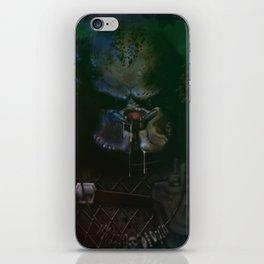 The Predator iPhone Skin