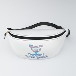 PROTECT TRANS KIDS Fanny Pack