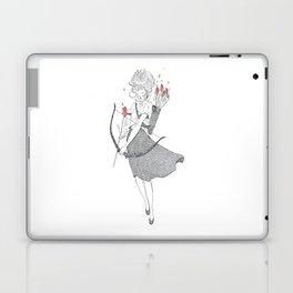 The Rose (June 22 - July 22) Laptop & iPad Skin