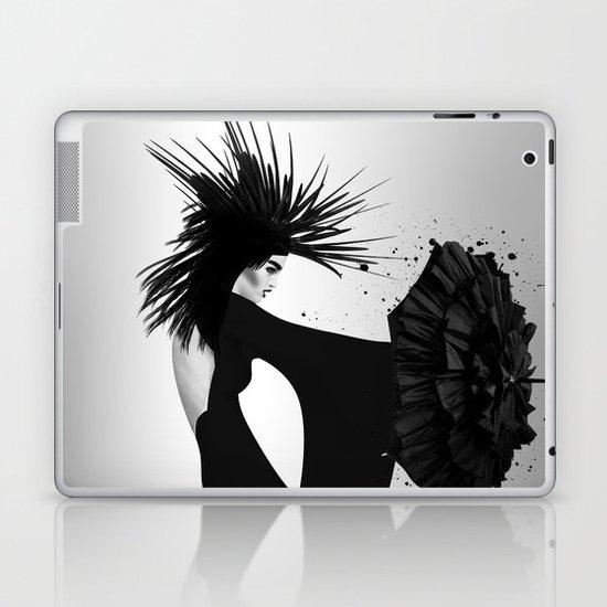 minimal Laptop & iPad Skin
