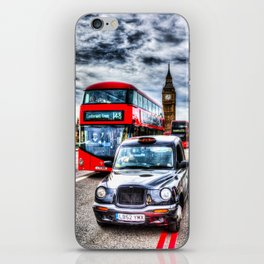 Westminster Bridge iPhone Skin