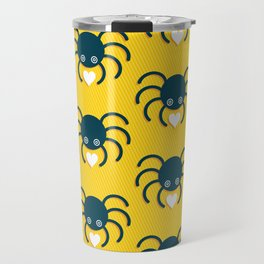 Creepy Crawlies Travel Mug