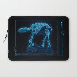 At-At Anatomy Laptop Sleeve