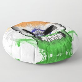 To The Core Collection: India Floor Pillow