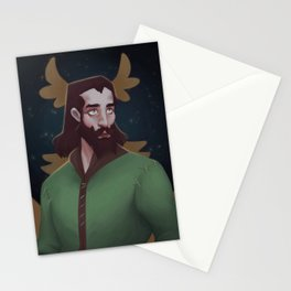 Warden Blackwall Stationery Cards