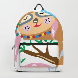 Sexy Sloth Backpack