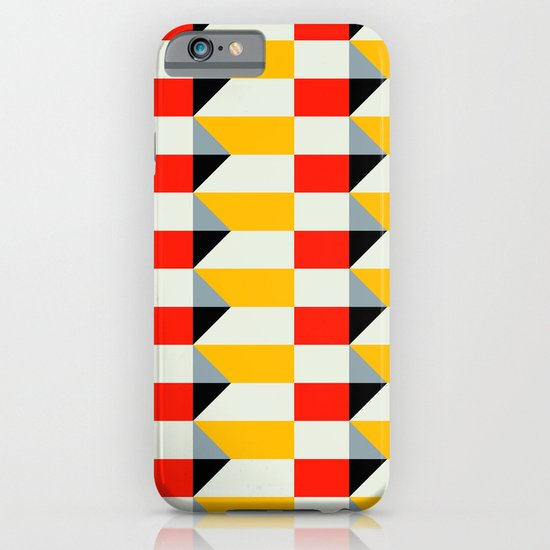 Crispijn II Pattern iPhone & iPod Case