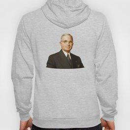 President Harry Truman Hoody