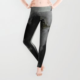 SAMURAI GOLFER Leggings