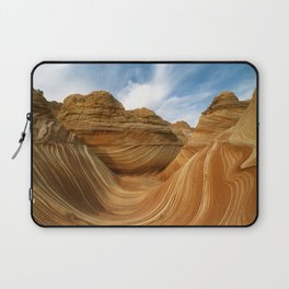 The Wave-Paria Wilderness Laptop Sleeve