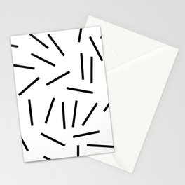 I BET YOU SWEAT Stationery Cards