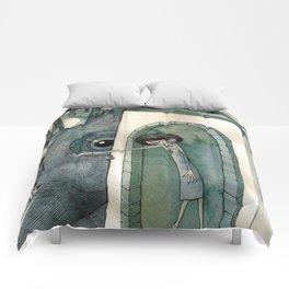re:1 Comforters
