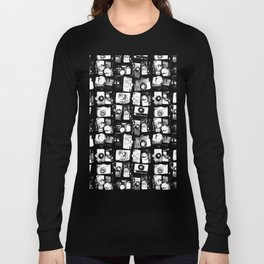 classic cameras Long Sleeve T-shirt