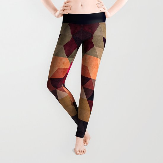 pyt Leggings