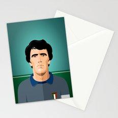 Zoff 1982 Stationery Cards