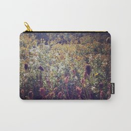 Meet Me Here Carry-All Pouch
