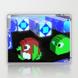 Inside Pengo Laptop & iPad Skin