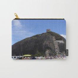 Piedra del Penol Carry-All Pouch