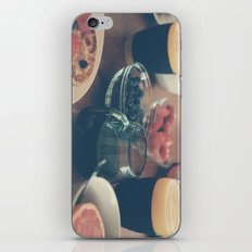 breaky iPhone & iPod Skin