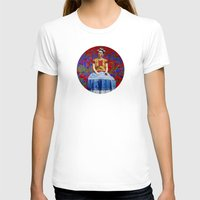 ezra koenig T-shirts featuring FRIDA dreaming away by UtArt
