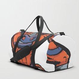 Minotaur from Crete Duffle Bag