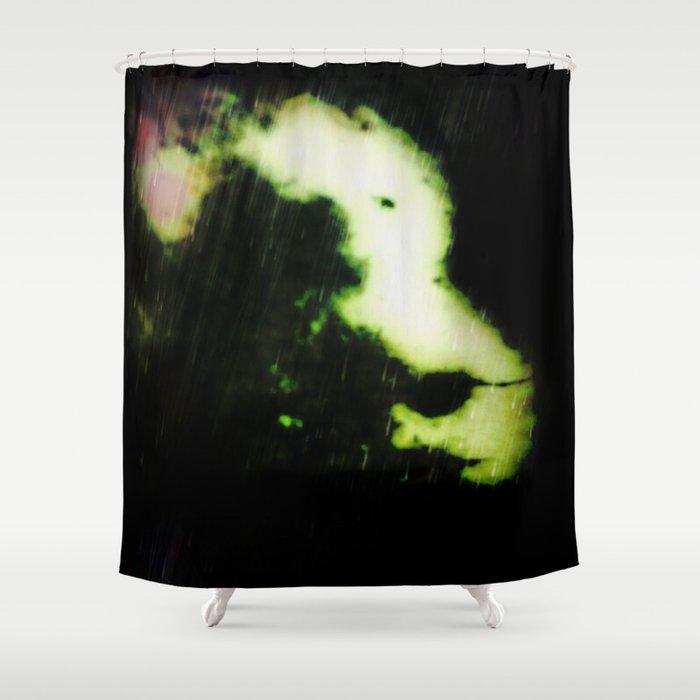 Focus MASS Shower Curtain