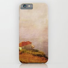 Living on the edge Slim Case iPhone 6s