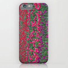Flower Field iPhone 6s Slim Case