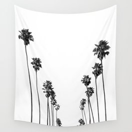 Palm Trees 8 Wall Tapestry