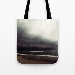 storm2 Tote Bag
