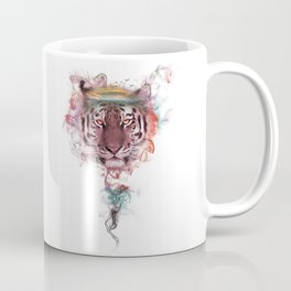 Tiger - Spirit Animal Coffee Mug
