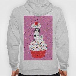sprinkle the love Hoody